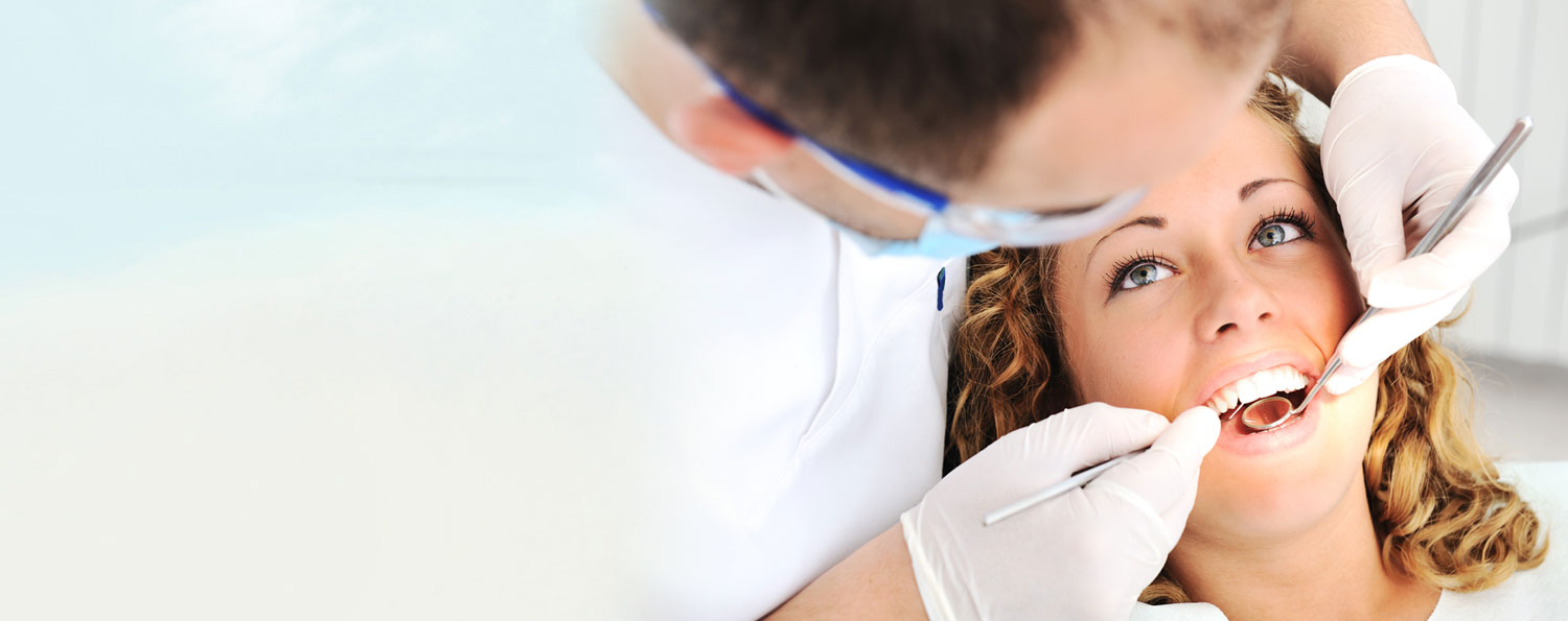 Family Dentist in Surrey