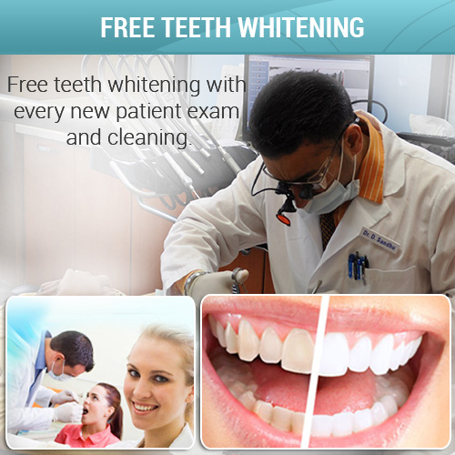 Cosmetic Dentists in Surrey