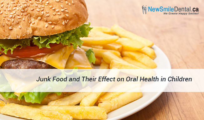 Junk-Food-and-Their-Effect-on-Oral-Health-in-Children